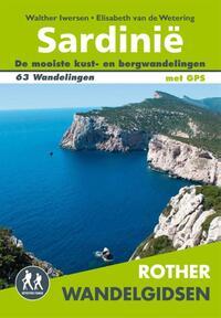 Sardinie-Elisabeth van de Wetering, Walter Iwersen-eBook