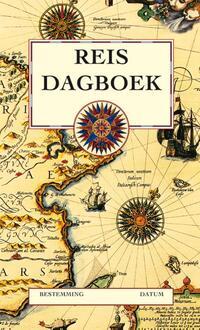 Reisdagboek-