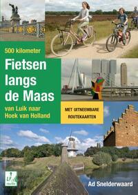 500 kilometer fietsen langs de Maas-Ad Snelderwaard
