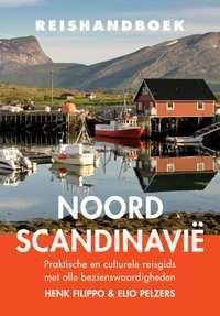 Reishandboek Noord-Scandinavië-Elio Pelzers, Henk Filippo