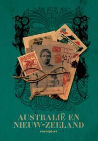Reisdagboek Australië en Nieuw-Zeeland-Anke Landweer