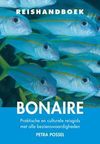 Reishandboek Bonaire-Petra Possel
