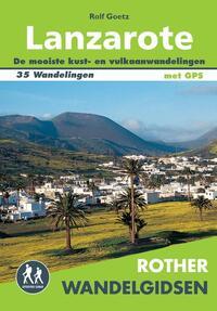 Lanzarote-Rolf Goetz