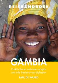 Reishandboek Gambia-Paul de Waard