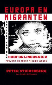 Europa en migranten-Peter Stuivenberg