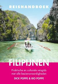 Reishandboek Filipijnen-Dick Poppe