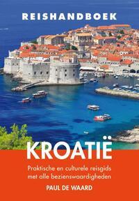 Kroatië-Paul de Waard