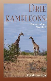 Drie kameleons-Frank van Rijn