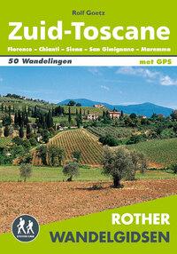 Zuid-Toscane-Rolf Goetz-eBook