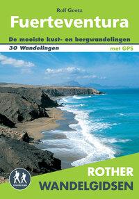 Fuerteventura-Rolf Goetz-eBook