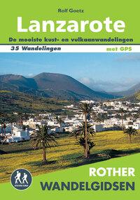 Lanzarote-Rolf Goetz-eBook