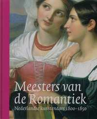 Meesters van de Romantiek <br />Ronald de Leeuw