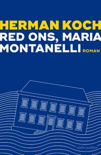 Red ons, Maria Montanelli-Herman Koch-eBook