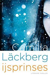 IJsprinses-Camilla Läckberg-eBook