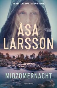 Midzomernacht-Åsa Larsson-eBook
