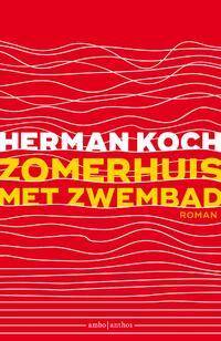 Zomerhuis met zwembad-Herman Koch-eBook