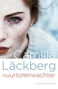 Vuurtorenwachter-Camilla Läckberg-eBook