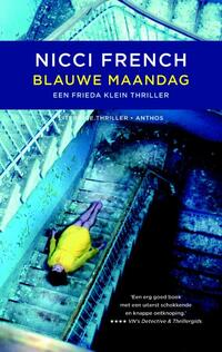 Blauwe maandag-Nicci French-eBook