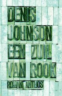 Een zuil van rook-Denis Johnson-eBook
