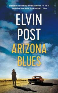 Arizona blues-Elvin Post