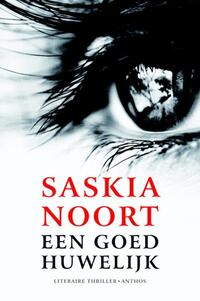 Een goed huwelijk-Saskia Noort-eBook
