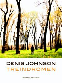 Treindromen-Denis Johnson-eBook