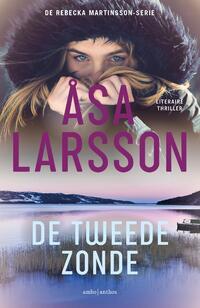 De tweede zonde-Åsa Larsson-eBook