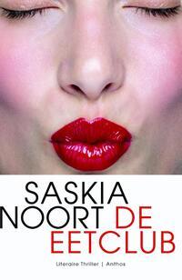 De eetclub-Saskia Noort