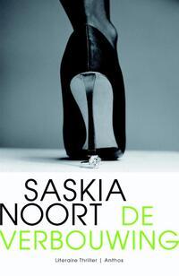 De verbouwing-Saskia Noort