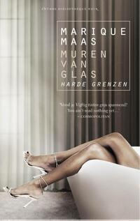 Muren van glas - Harde grenzen-Marique Maas-eBook