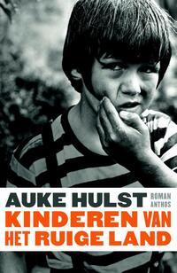 Kinderen van het ruige land-Auke Hulst-eBook