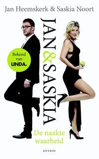Jan en Saskia-Jan Heemskerk, Saskia Noort-eBook
