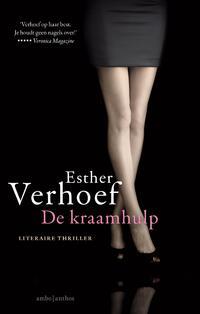 De kraamhulp-Esther Verhoef-eBook