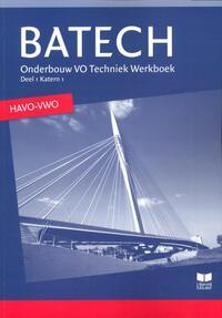 Batech - HAVO/VWO-A.J. Boer, A.J. Zwarteveen, E. Wisgerhof, J.L.M. Crommentuijn, Q.J. Dorst