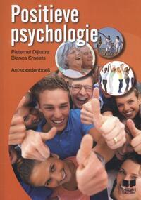 Positieve psychologie-Bianca Smeets, Pieternel Dijkstra