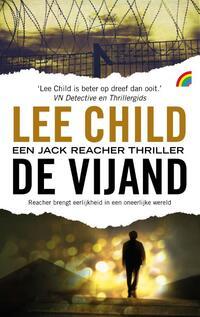 De vijand-Lee Child