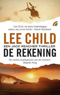 De rekening-Lee Child