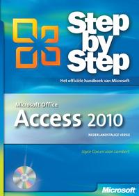 Step by Step Access 2010-Joan Lambert, Joyce Cox