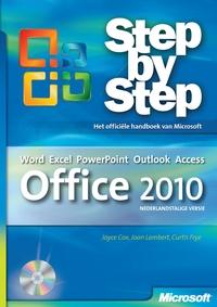 Step by Step Microsoft Office 2010-Curtis Frye, Joan Lambert, Joyce Cox