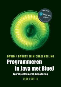 Programmeren in Java met BlueJ-David J. Barnes, Michael Kölling