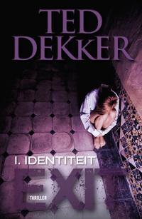 Identiteit-Ted Dekker-eBook