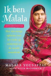 Ik ben Malala Jongereneditie-Malala Yousafzai, Patricia McCormick-eBook