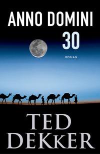 Anno Domini 30-Ted Dekker-eBook