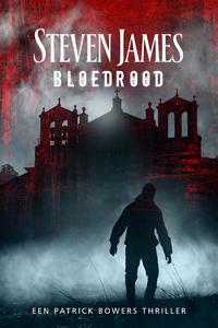Bloedrood-Steven James-eBook
