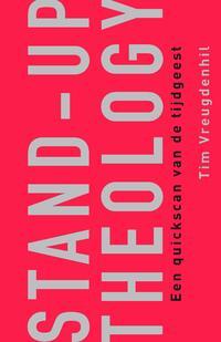 Stand-up Theology-Tim Vreugdenhil
