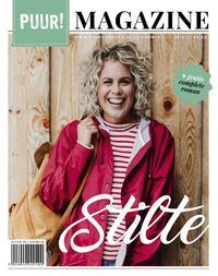 PUUR! Magazine, nr. 2- 2018, incl. Bookazine-Diverse