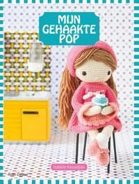Mijn gehaakte pop-Isabelle Kessedjian-eBook