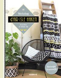 Workshop fair isle haken-Natasja Vreeswijk-eBook