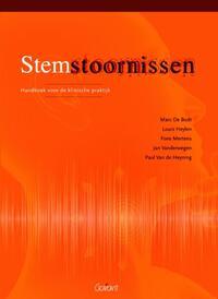 Stemstoornissen-Fons Mertens, Jan Vanderwegen, Louis Heylen, Marc de Bodt, Paul van de Heyning