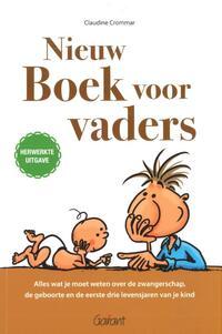 Nieuw Boek voor vaders-Claudine Crommar